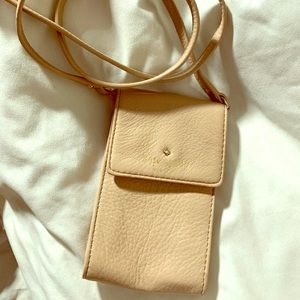 Used like new, Kate spade crossbody